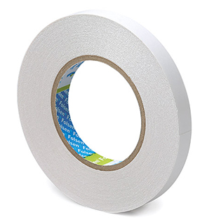 Double Sided Plastic Tape